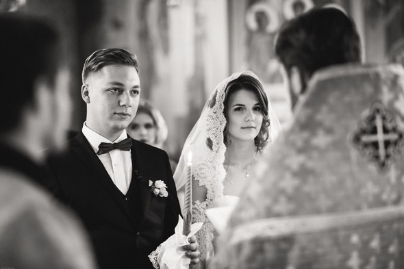 Валерия и Максим - фото №21