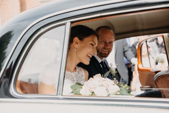 Свадьба в Копенгагене - фото №68