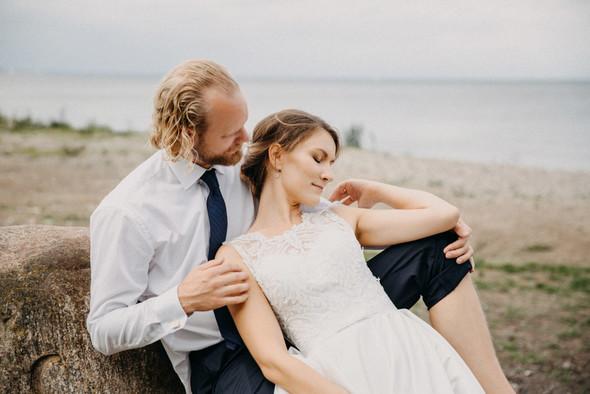 Свадьба в Копенгагене - фото №99