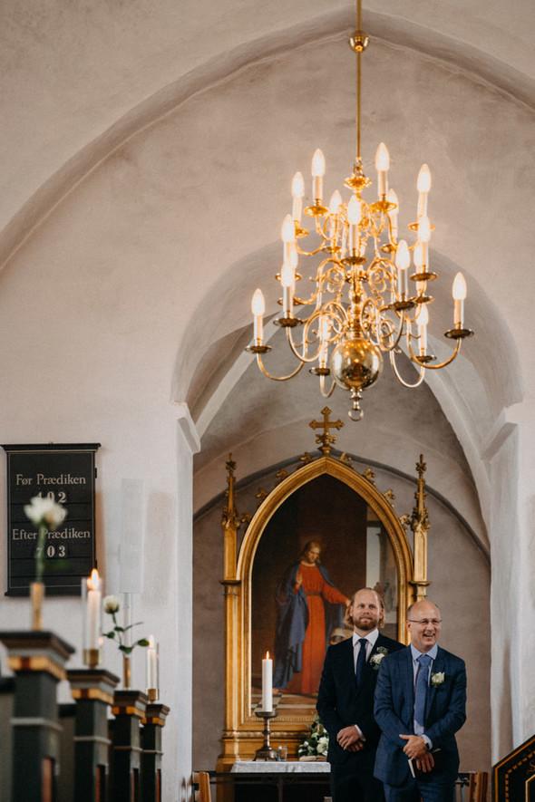 Свадьба в Копенгагене - фото №41
