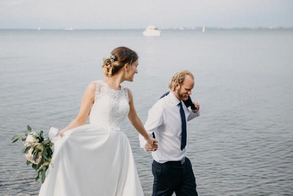 Свадьба в Копенгагене - фото №87