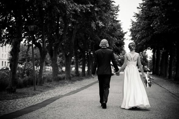 Свадьба в Копенгагене - фото №79