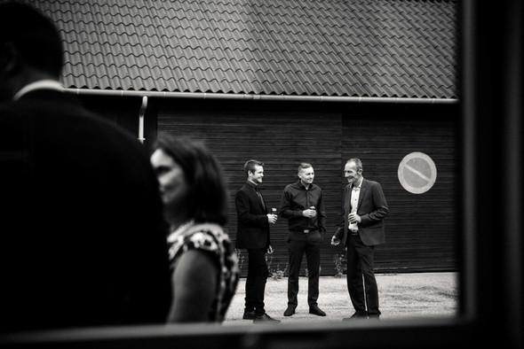 Свадьба в Копенгагене - фото №103