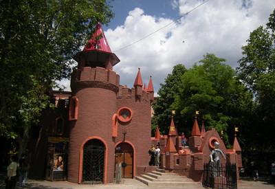 Детский городок «Сказка» - фото 3
