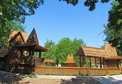 Детский городок «Сказка» - фото 2