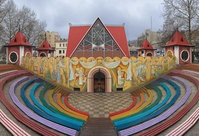 Детский городок «Сказка» - фото 1
