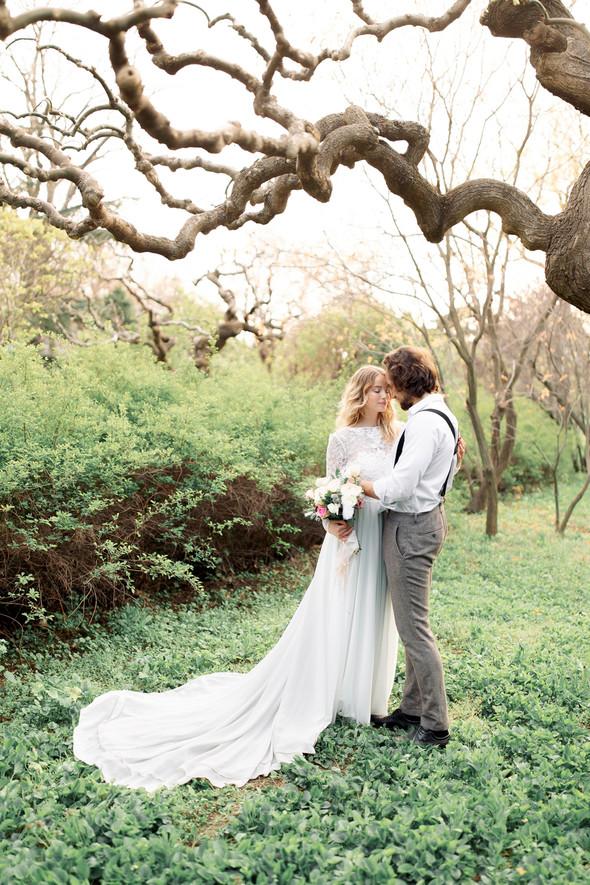 Anna & Victor Wedding - фото №71