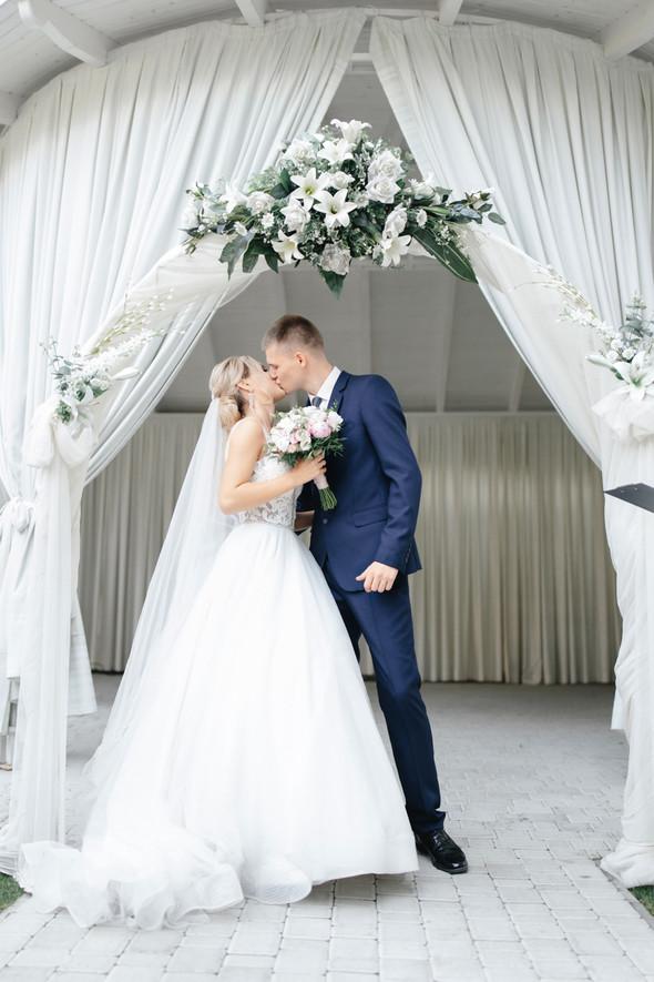 Весілля Анастасії і Тараса - фото №111