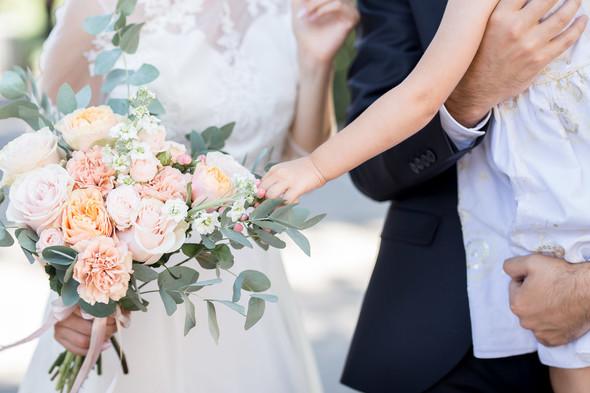 Весілля Маші та Вови - фото №32