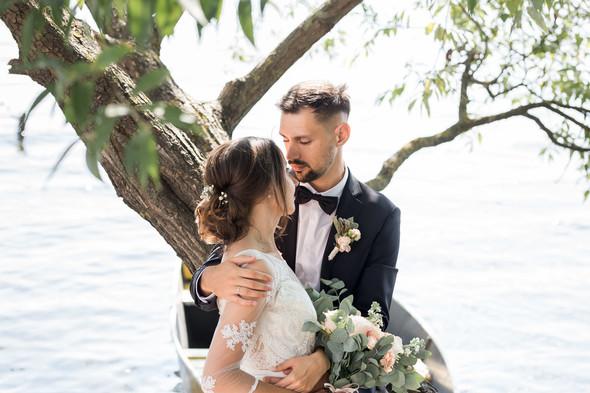 Весілля Маші та Вови - фото №50