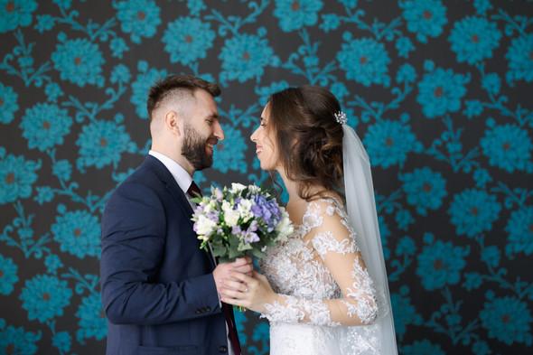 Tatyana & Vladimir Wedding - фото №20