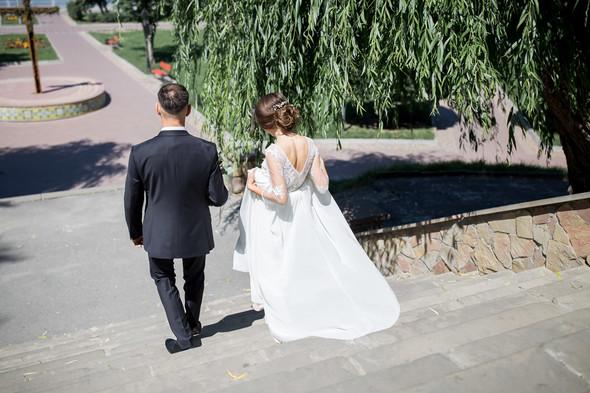 Весілля Маші та Вови - фото №19