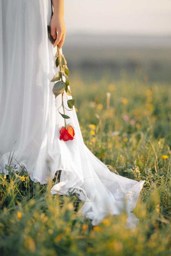 Красивая фотосессия Дианы - фото №18
