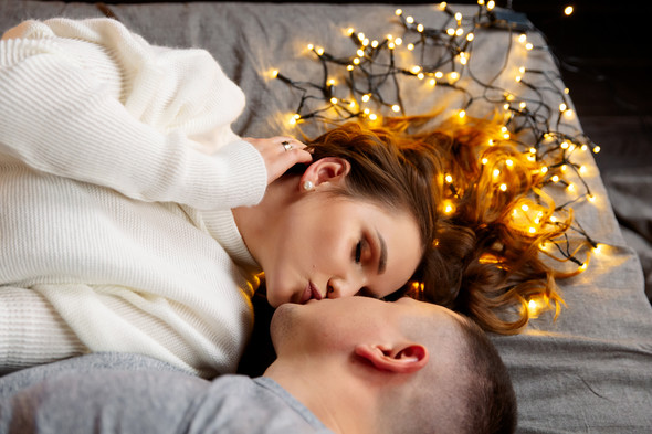 Love story Svеtlana & Vitaliy - фото №47