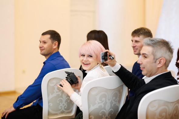 Tatyana & Vladimir Wedding - фото №27