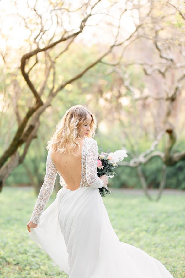 Anna & Victor Wedding - фото №90