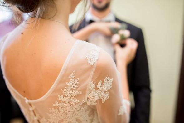 Весілля Маші та Вови - фото №10