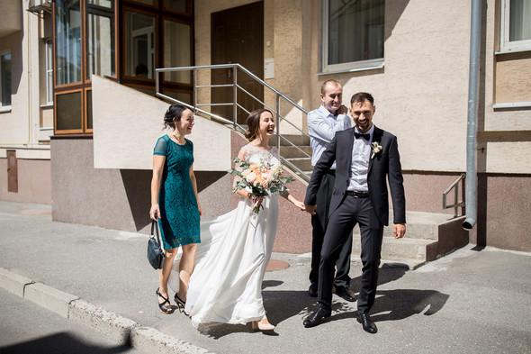 Весілля Маші та Вови - фото №16