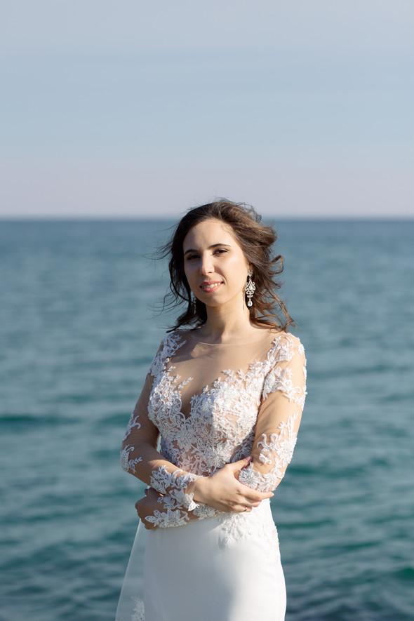 Tatyana & Vladimir Wedding - фото №59