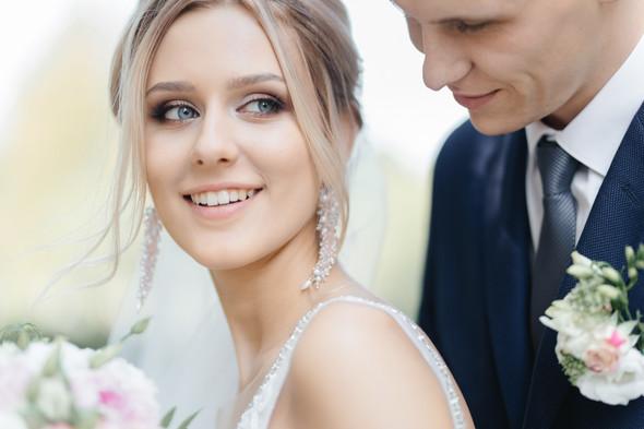 Весілля Анастасії і Тараса - фото №70