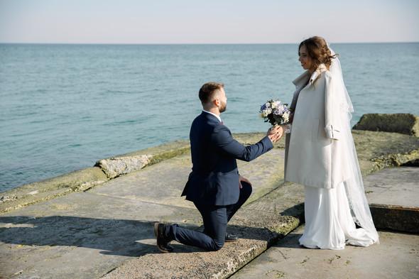 Tatyana & Vladimir Wedding - фото №48