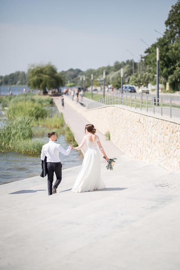 Весілля Маші та Вови - фото №58
