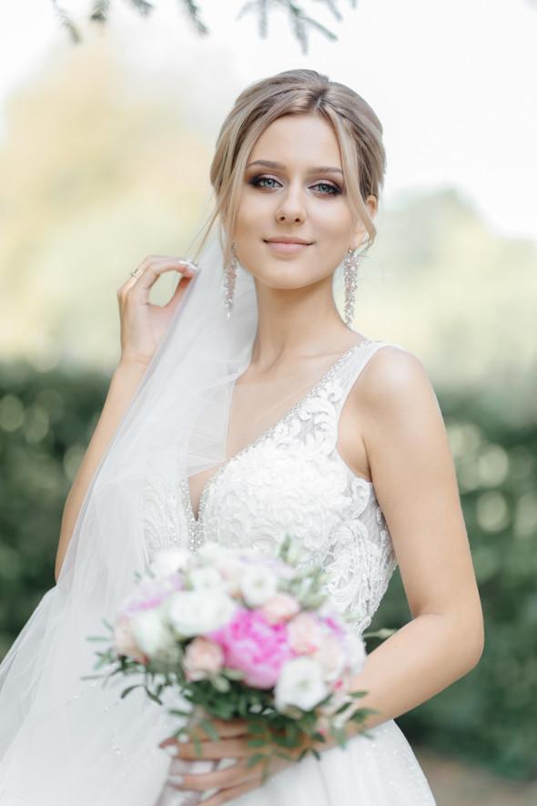 Весілля Анастасії і Тараса - фото №72