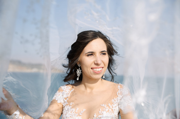 Tatyana & Vladimir Wedding - фото №51
