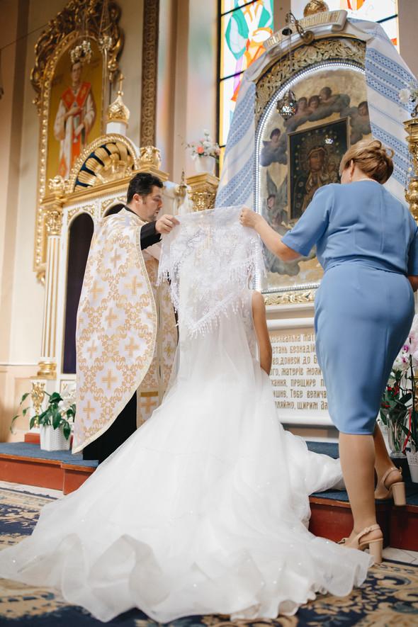 Весілля Анастасії і Тараса - фото №36