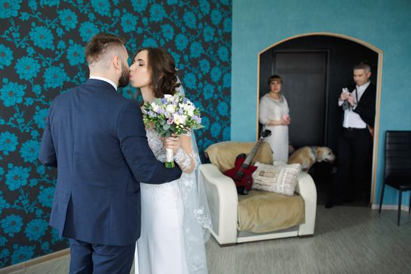 Tatyana & Vladimir Wedding - фото №21