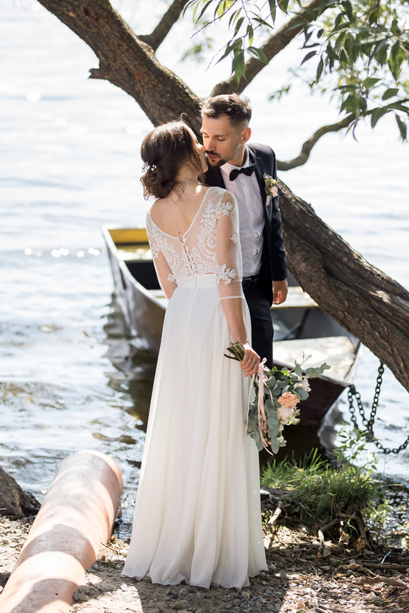 Весілля Маші та Вови - фото №49
