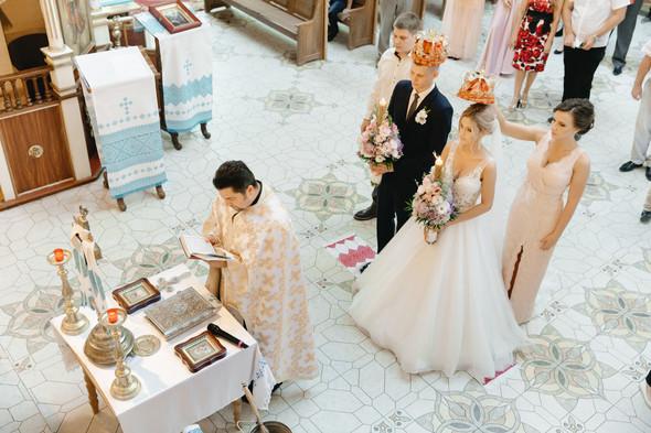 Весілля Анастасії і Тараса - фото №32