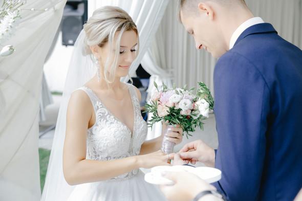 Весілля Анастасії і Тараса - фото №108