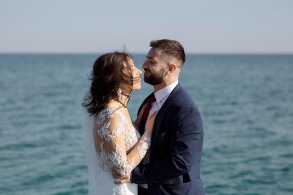 Tatyana & Vladimir Wedding - фото №54