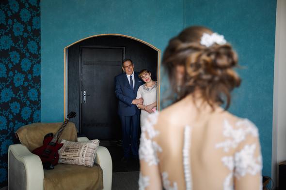 Tatyana & Vladimir Wedding - фото №14