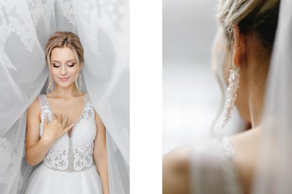 Весілля Анастасії і Тараса - фото №7