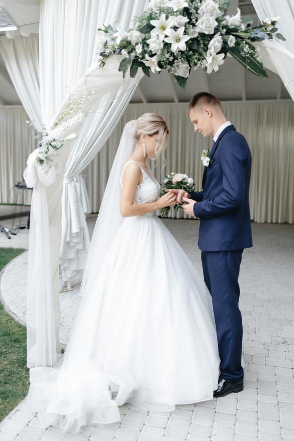 Весілля Анастасії і Тараса - фото №109