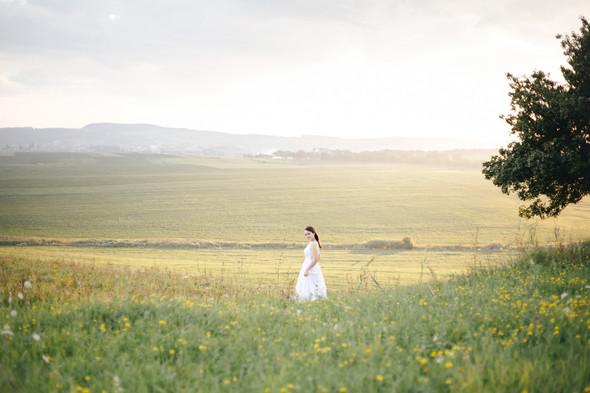 Красивая фотосессия Дианы - фото №3