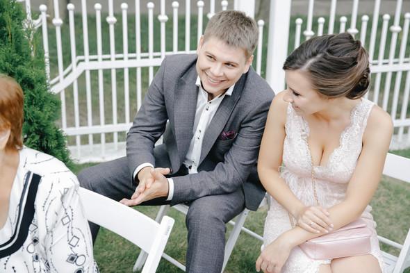 Весілля Анастасії і Тараса - фото №106