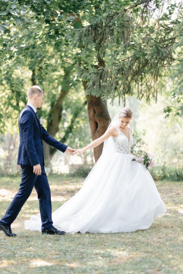 Весілля Анастасії і Тараса - фото №64