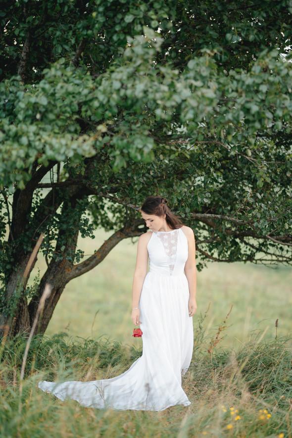 Красивая фотосессия Дианы - фото №33
