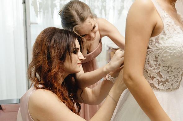 Весілля Анастасії і Тараса - фото №3