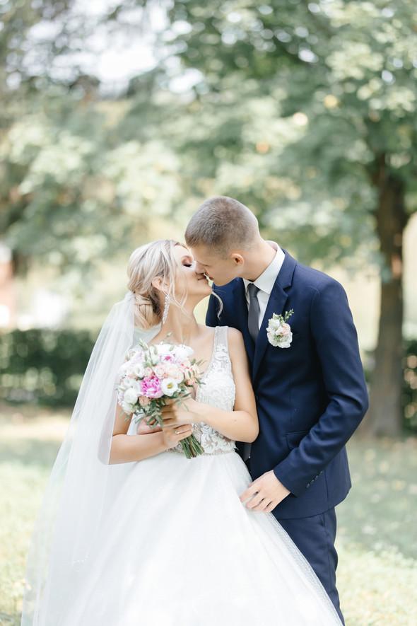 Весілля Анастасії і Тараса - фото №59