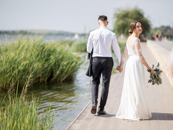 Весілля Маші та Вови - фото №60