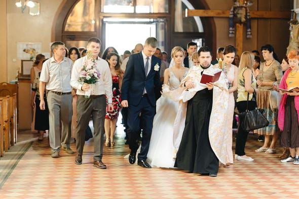 Весілля Анастасії і Тараса - фото №26