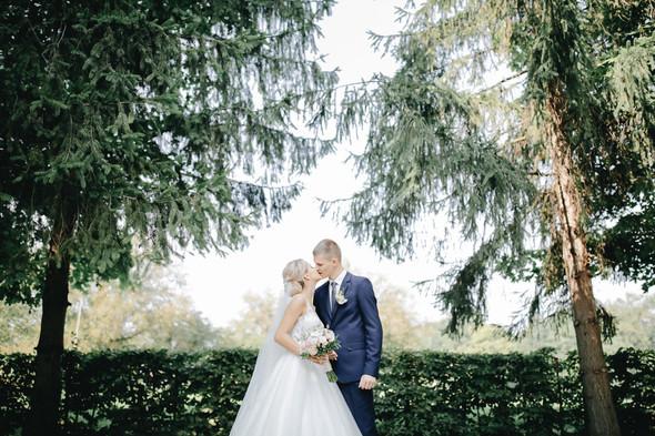 Весілля Анастасії і Тараса - фото №73