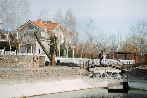Tatyana & Vladimir Wedding - фото №39