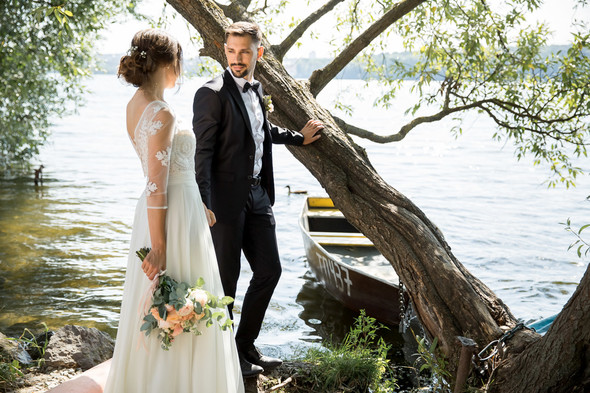 Весілля Маші та Вови - фото №47