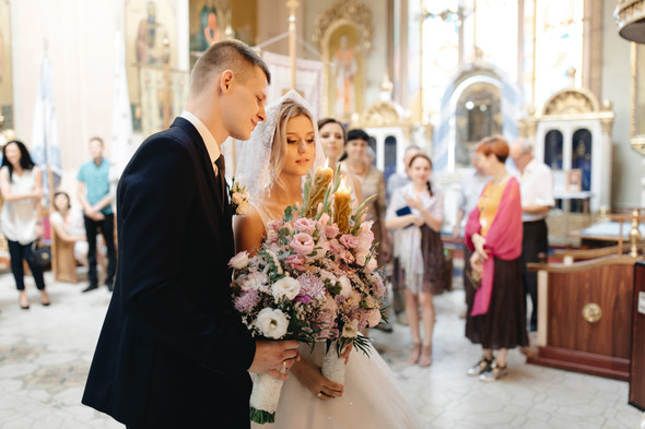 Весілля Анастасії і Тараса - фото №39