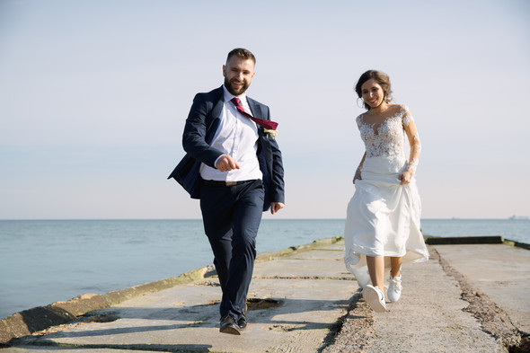 Tatyana & Vladimir Wedding - фото №50